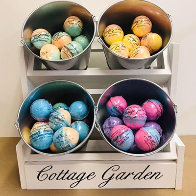 Cottage Garden WHOLESALE SHOP - orangeshine.com