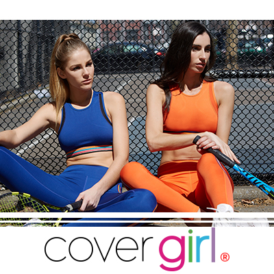 Cover girl WHOLESALE SHOP