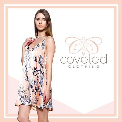 COVETED CLOTHING WHOLESALE SHOP