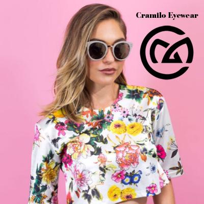 CRAMILO EYEWEAR - orangeshine.com
