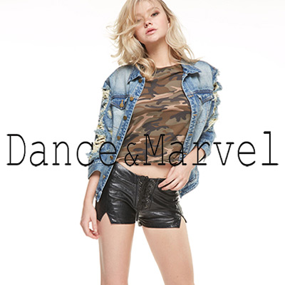 DANCE AND MARVEL WHOLESALE SHOP - orangeshine.com