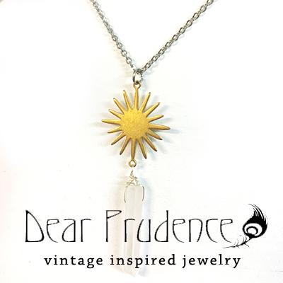 DEAR PRUDENCE - orangeshine.com