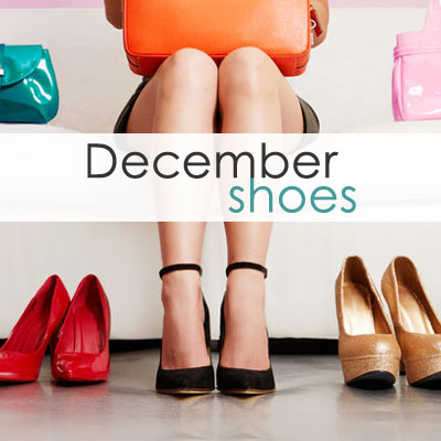 DECEMBER SHOES - orangeshine.com