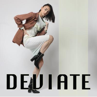 Deviate Fashion WHOLESALE SHOP
