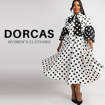 Dorcas Clothing WHOLESALE SHOP - orangeshine.com
