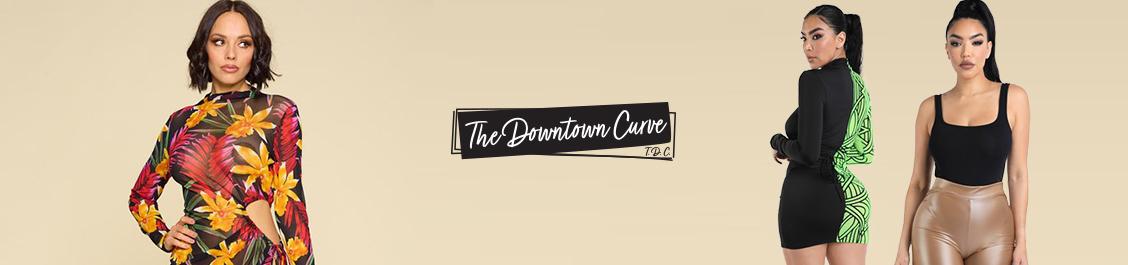 The Downtown Curve - orangeshine.com