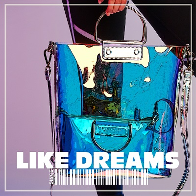 LIKE DREAMS HANDBAGS - orangeshine.com