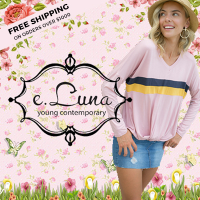 E LUNA WHOLESALE SHOP - orangeshine.com