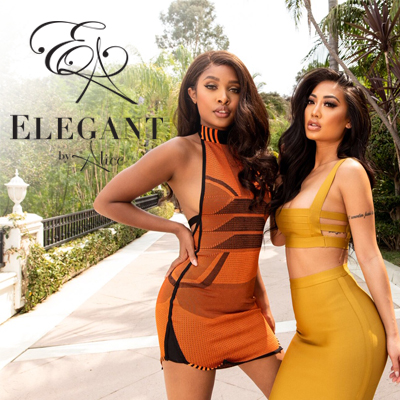Elegant By Alice WHOLESALE SHOP