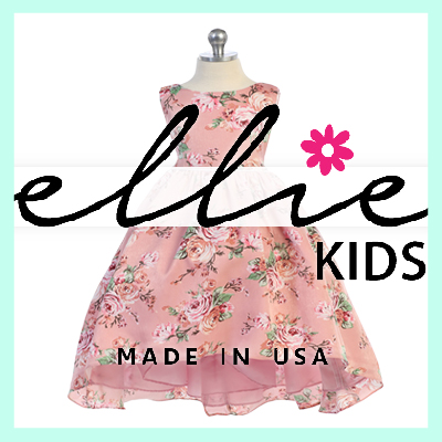 ELLIE KIDS - orangeshine.com