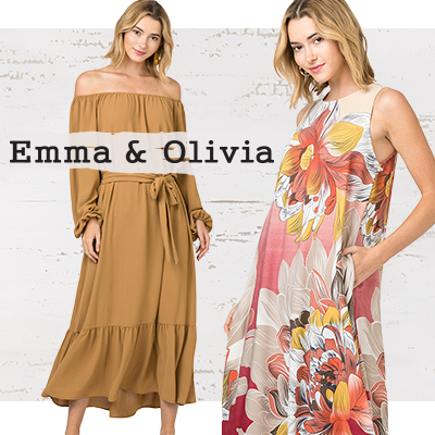 EMMA N OLIVIA - orangeshine.com
