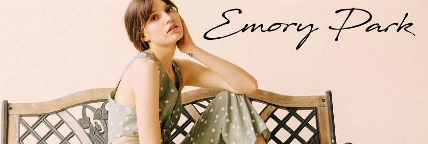 EMORY PARK - orangeshine.com