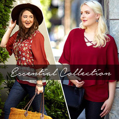 ESSENTIAL COLLECTION WHOLESALE SHOP - orangeshine.com