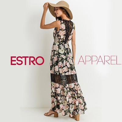 ESTRO APPAREL - orangeshine.com