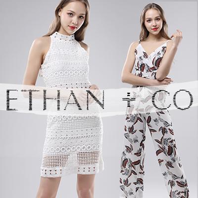 ETHAN&JOY INC WHOLESALE SHOP