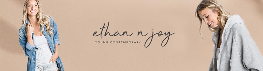 ETHAN & JOY - orangeshine.com