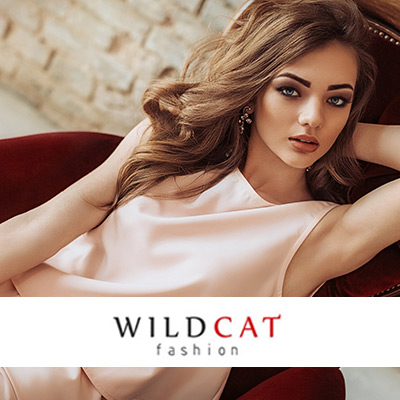FASHION WILDCAT - orangeshine.com