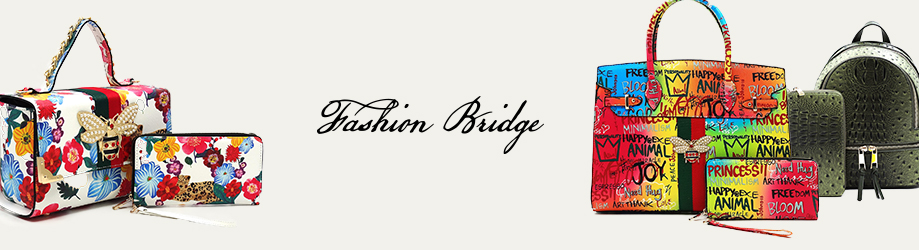Fashion Bridge - orangeshine.com