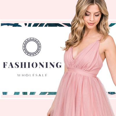 Fashioning WHOLESALE SHOP