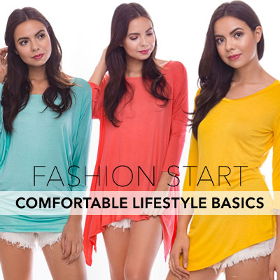 FASHION START - orangeshine.com