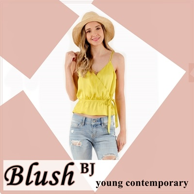 BLUSH BJ - orangeshine.com