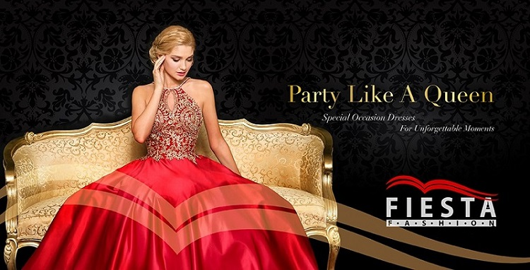 Fiesta Fashion - orangeshine.com