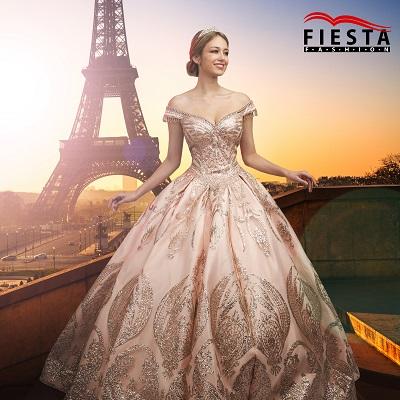 Fiesta Fashion WHOLESALE SHOP