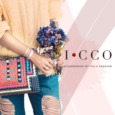 ICCO ACCESSORIES - orangeshine.com