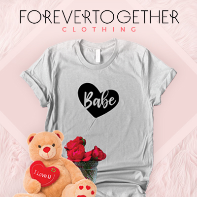 Forever Together - orangeshine.com