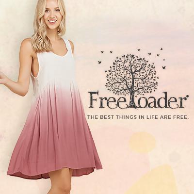 Freeloader - orangeshine.com