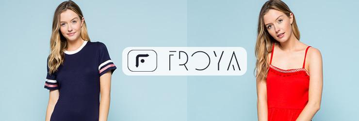 FROYA - orangeshine.com