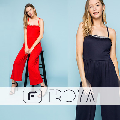 FROYA WHOLESALE SHOP - orangeshine.com