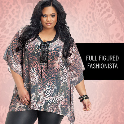 FULL FIGURED FASHIONISTA WHOLESALE SHOP - orangeshine.com