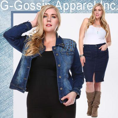 G-GOSSIP WHOLESALE SHOP