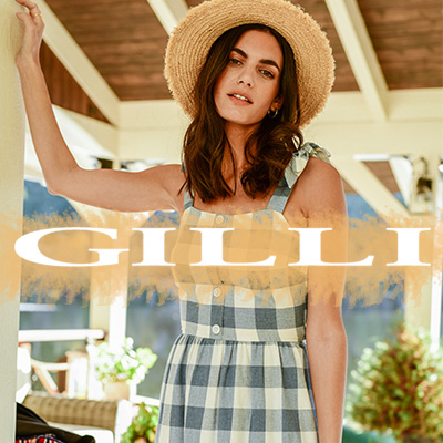 GILLI WHOLESALE SHOP - orangeshine.com