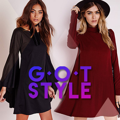 GOT STYLE WHOLESALE SHOP - orangeshine.com