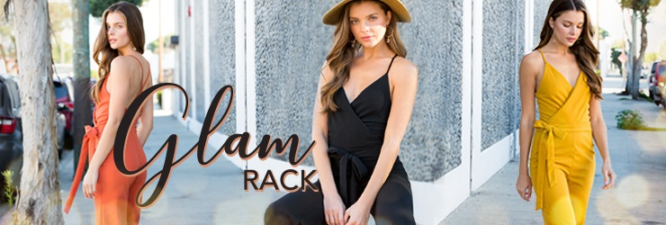 GLAM RACK - orangeshine.com