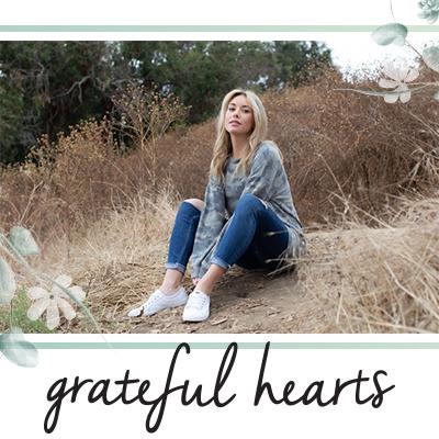 Grateful Hearts - orangeshine.com