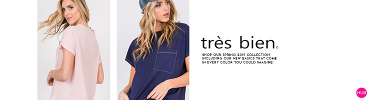 TRES BIEN CLOTHING - orangeshine.com