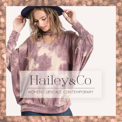 HAILEY AND CO WHOLESALE SHOP - orangeshine.com