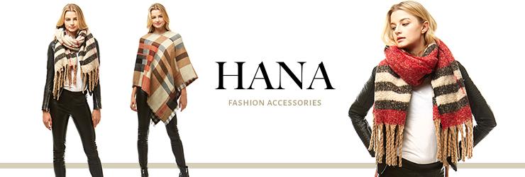 Hana - orangeshine.com