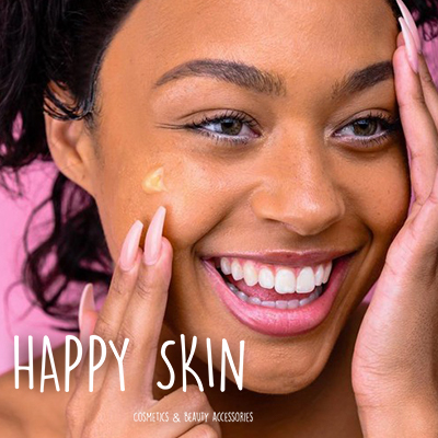 Happy Skin - orangeshine.com