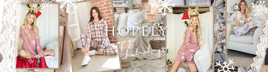 HOPELY - orangeshine.com