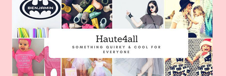 Haute For All - orangeshine.com