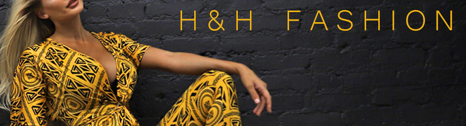 H & H FASHION - orangeshine.com