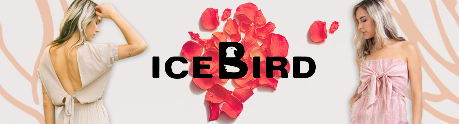 ICEBIRD - orangeshine.com