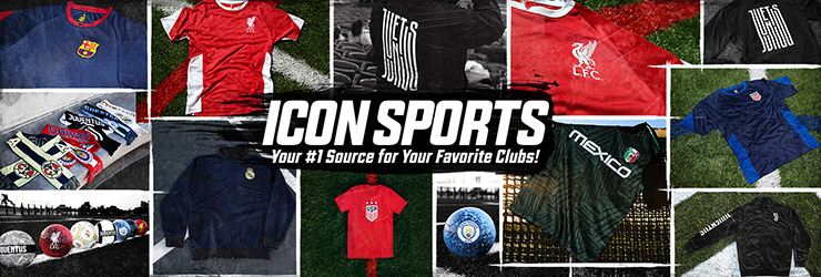 Icon Sports - orangeshine.com