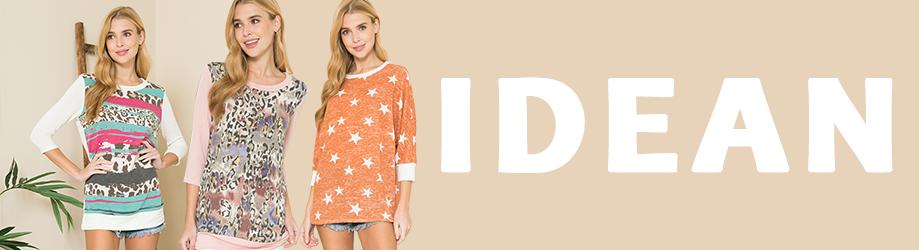 IDEAN - orangeshine.com