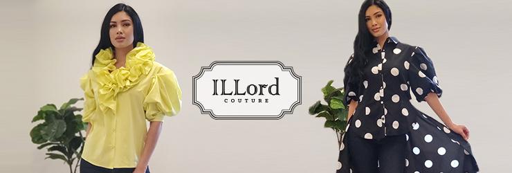 ILLord Couture - orangeshine.com