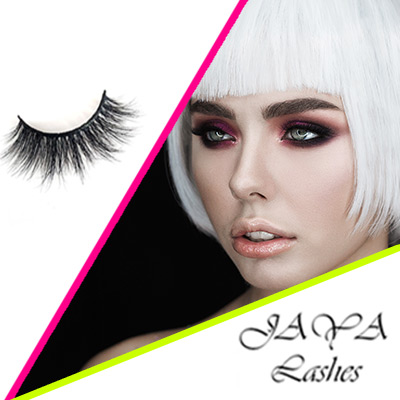 JAYA LASHES - orangeshine.com
